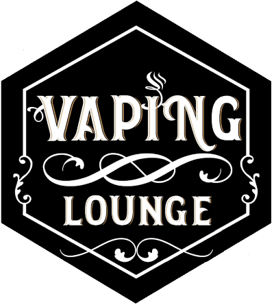 Vaping lounge logo 400